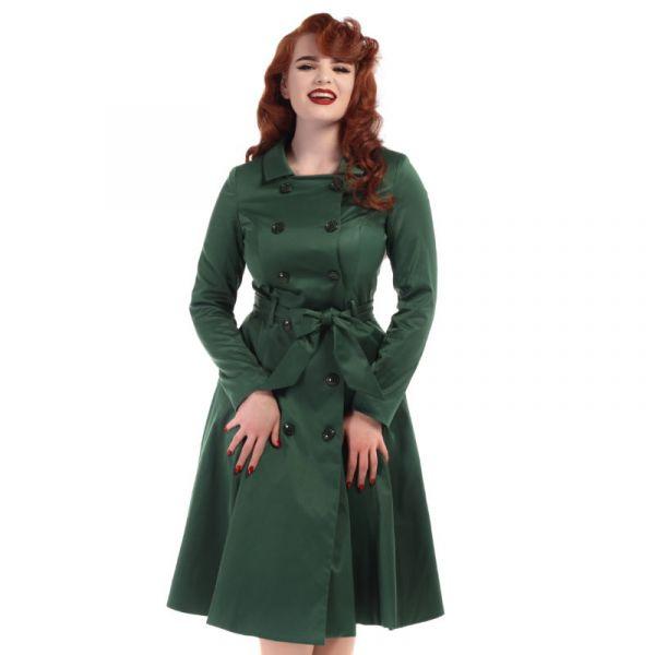 Takki, KORRINA SWING Green