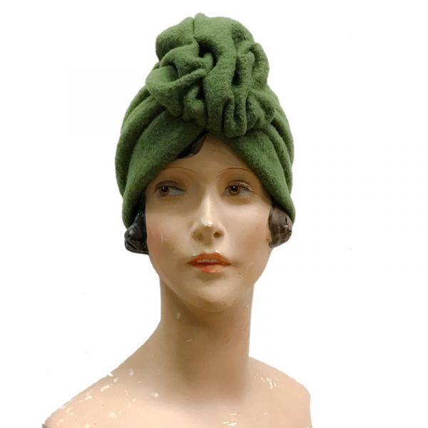 RUBYLEA Hat, LANA Green