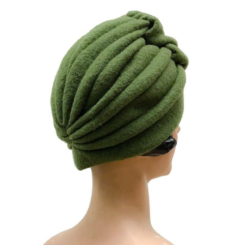 RUBYLEA Hattu, LANA Green