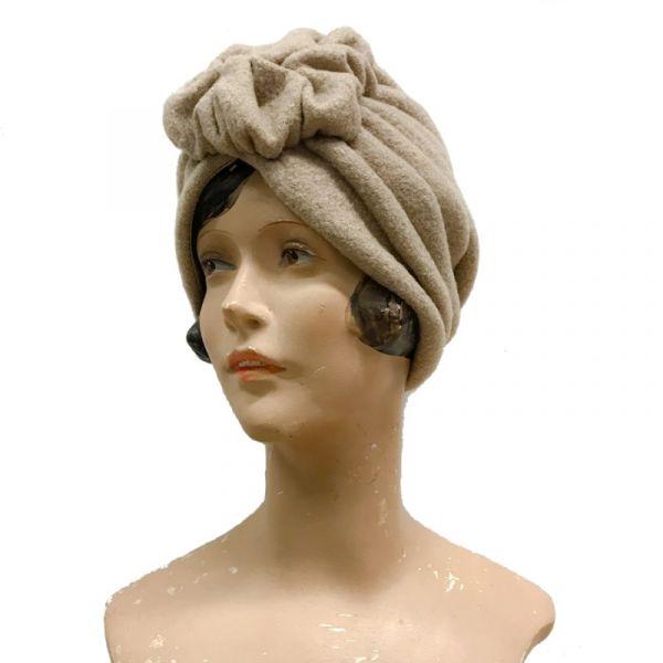RUBYLEA Hat, LANA Sand Beige
