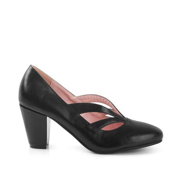 High Heel, LAYLA Black
