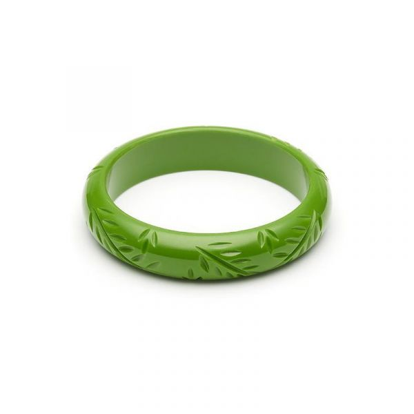Rannerengas, SPLENDETTE Leaf Green Midi