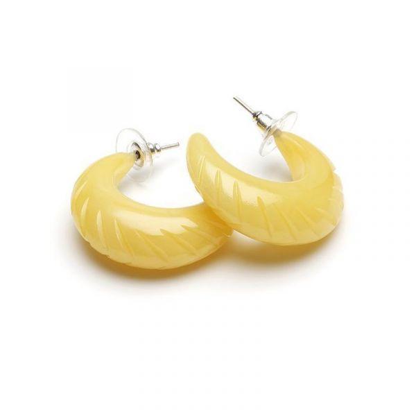 Korvikset, SPLENDETTE Lemon Hoop