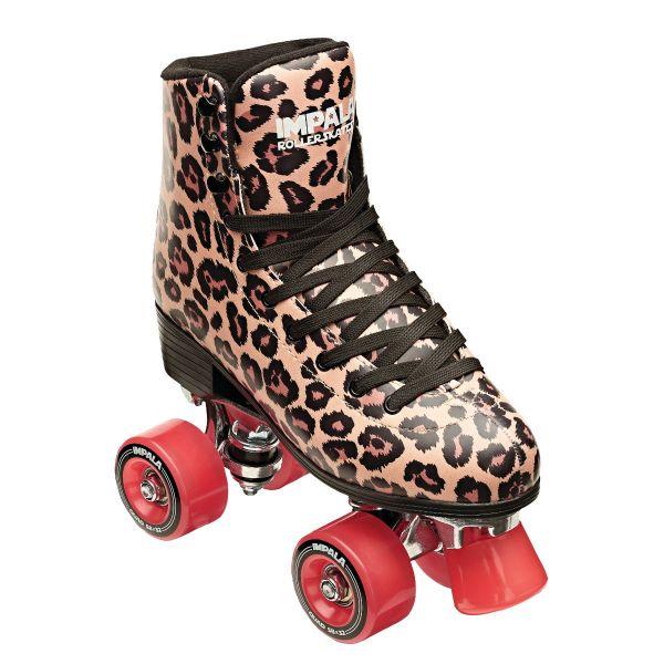 Roller Skates, IMPALA Leopard