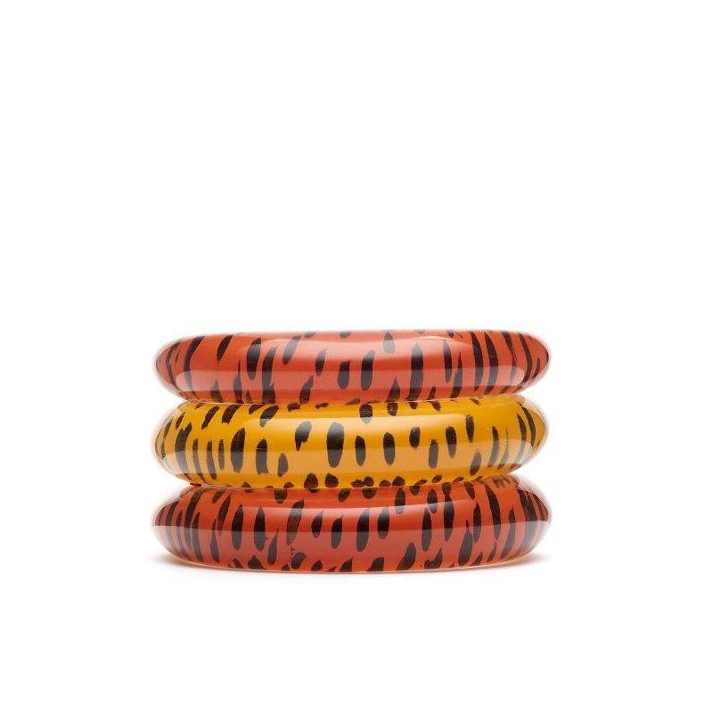 Rannerengas, SPLENDETTE Leopard Orange