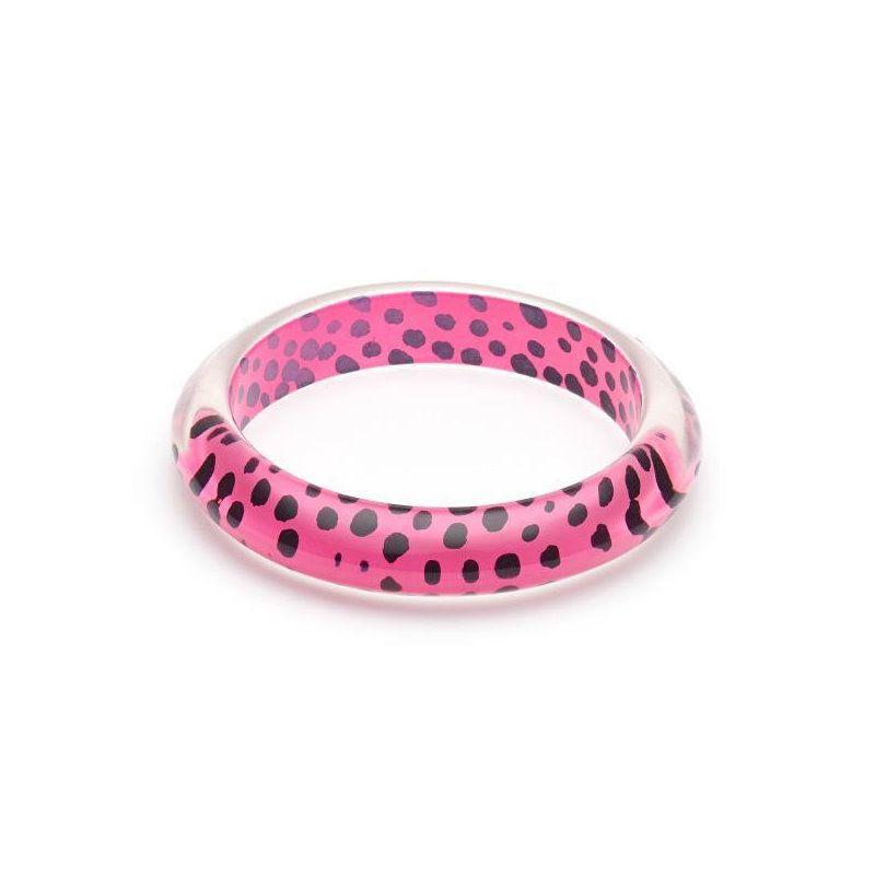 Rannerengas, SPLENDETTE Leopard Pink