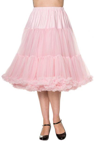 Petticoat, LIFEFORMS Light Pink 66 cm