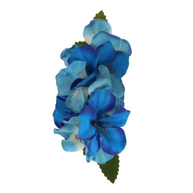 Hiuskukka, LOLA Blue