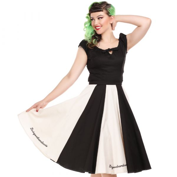 Swing Skirt, LOLA LA CIRQUE