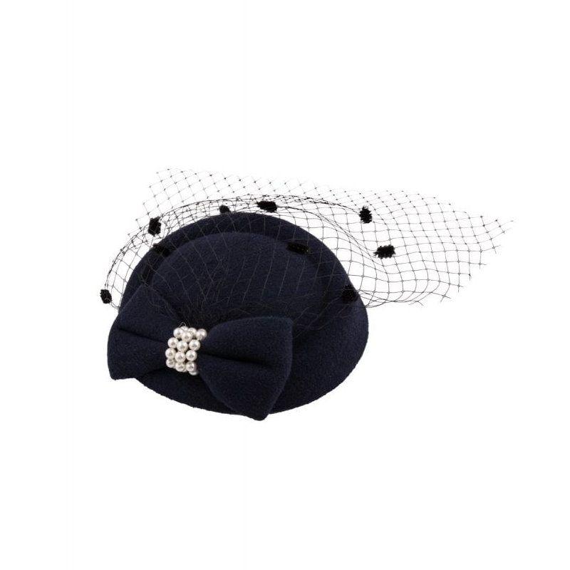 Hattu, LORRIE Pearl Navy