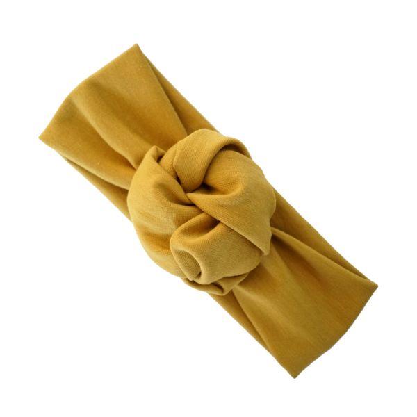 Panta, LOTTA Turban Mustard