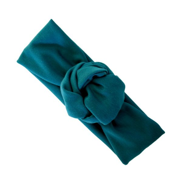 Headband, LOTTA Turban Teal