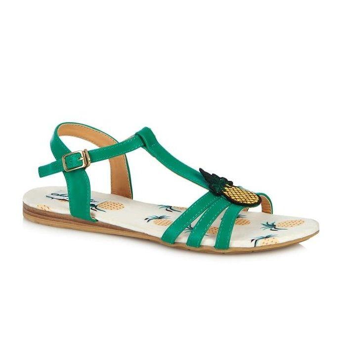 Sandaalit, LOTTIE Pineapple OUTLET