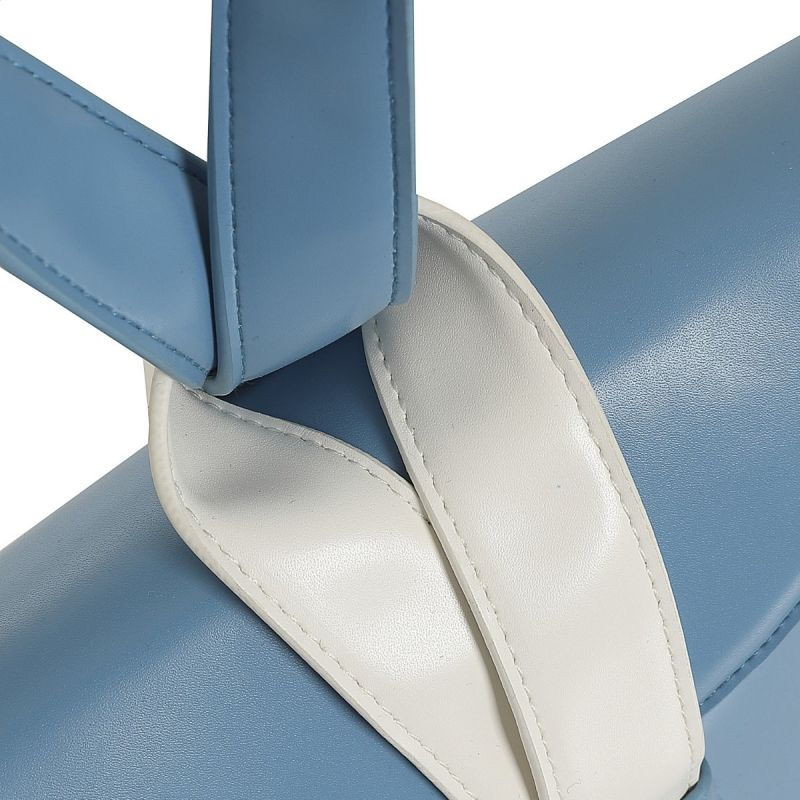 Laukku, LUIZA Ribbon Lightblue