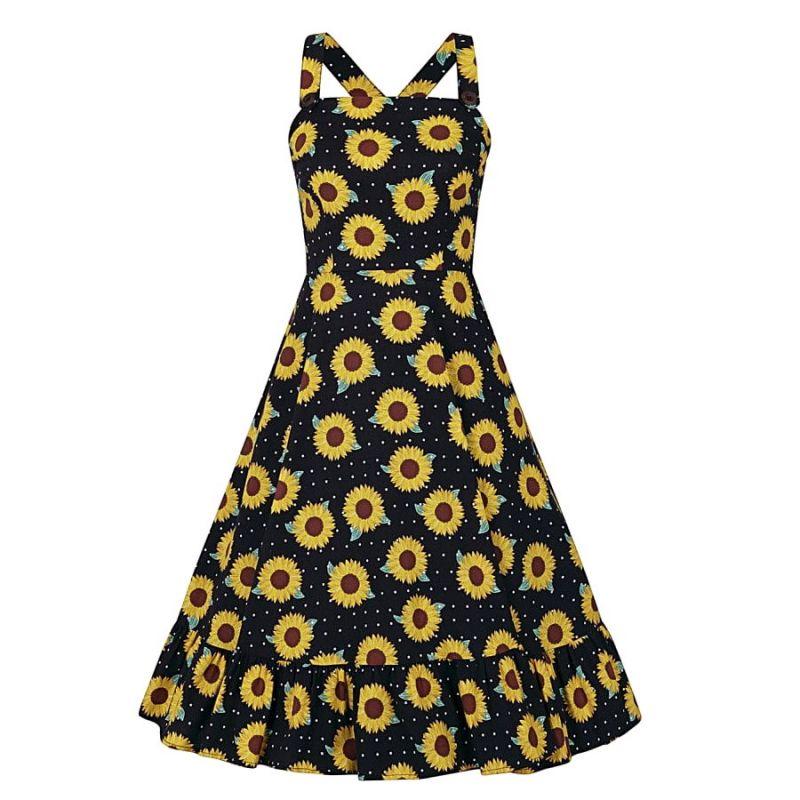 Kellomekko, MAGGIE Sunflower