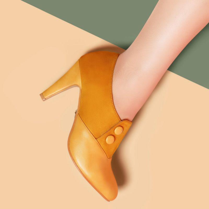 Nilkkurit, MARIA Mustard