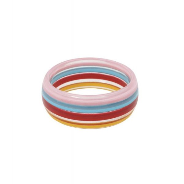 Bangle, MARIE LOU Stripy