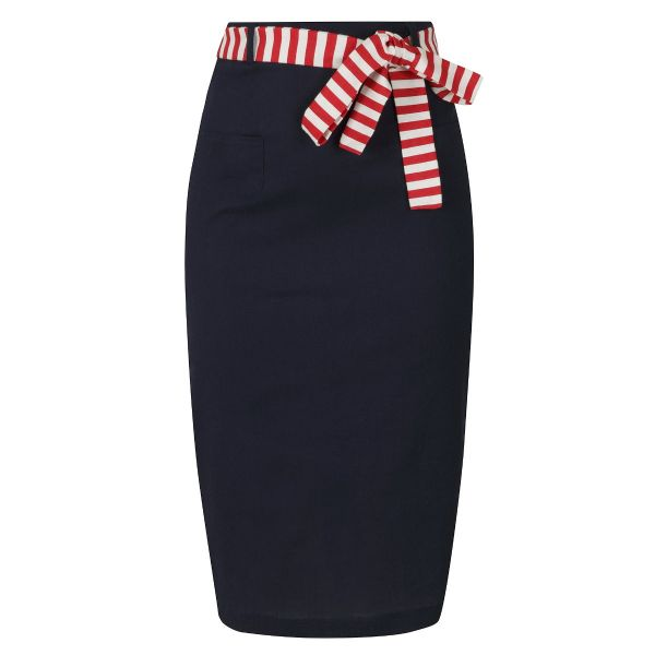 Pencil Skirt, MARINELLA