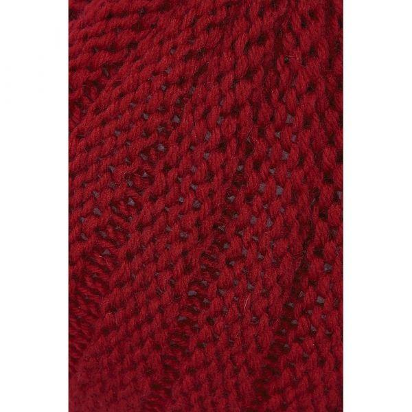 Turban Hat, MILLA Red