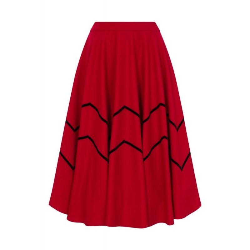 Kellohame, MILLA Swing Red