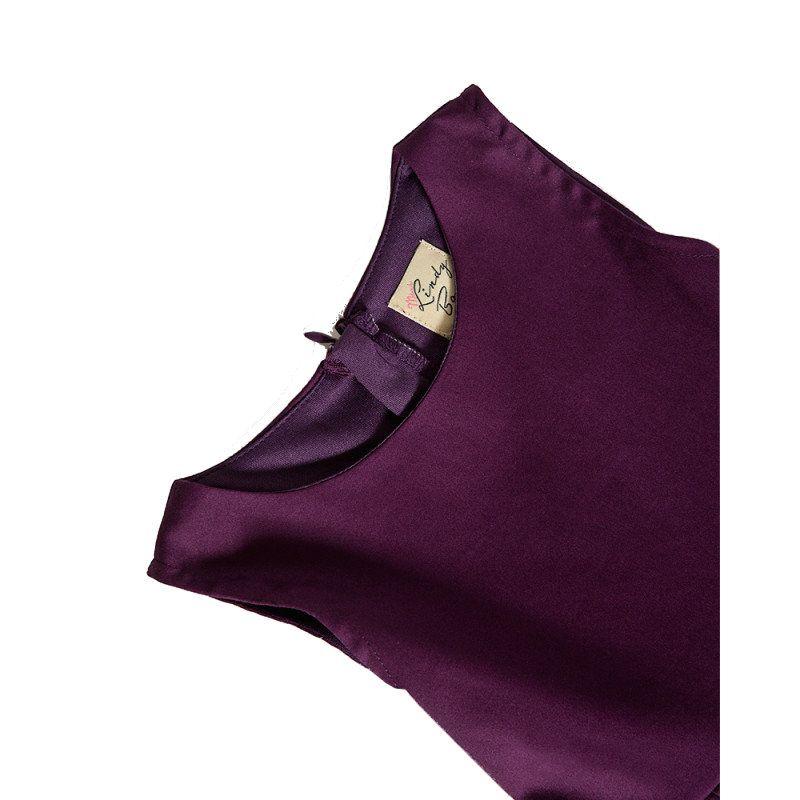 Lasten Kellomekko, AUDREY Purple
