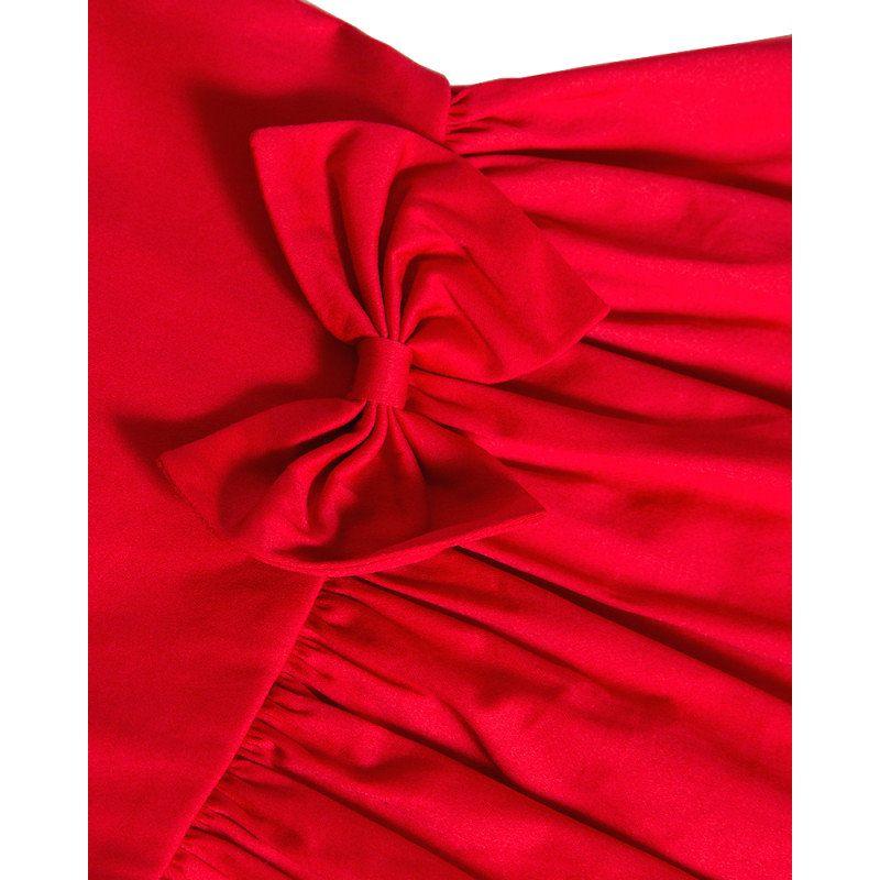 Lasten Kellomekko, GRACE Crimson