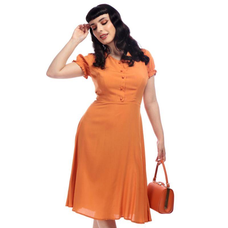 Kellomekko, MISTY Orange
