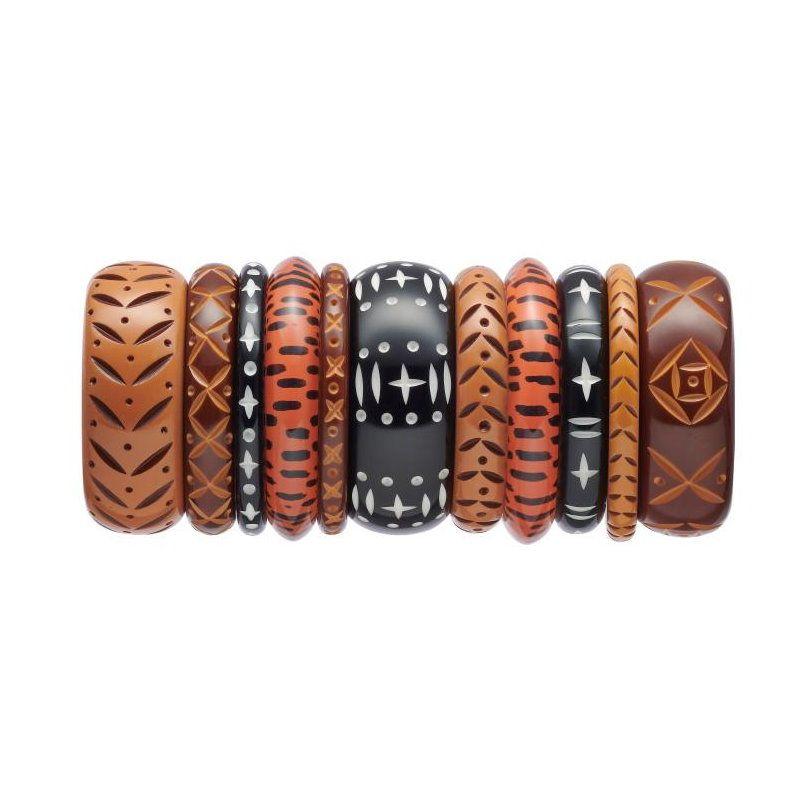 Bracelet, SPLENDETTE Almond Midi