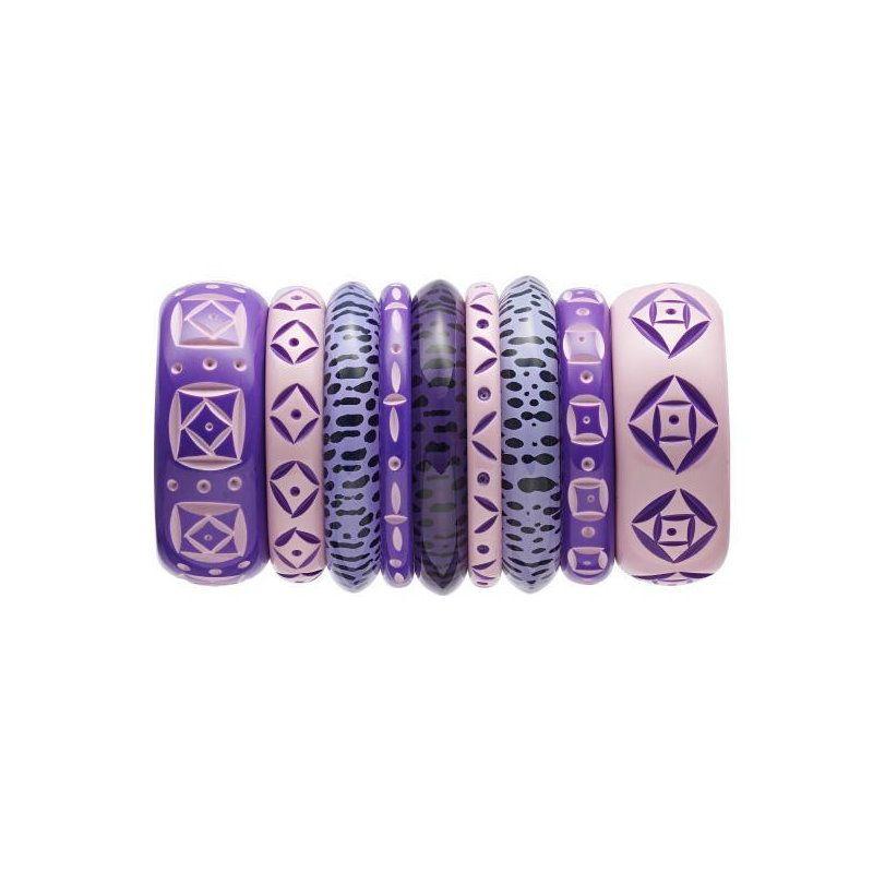 Bracelet, SPLENDETTE Clematis Wide