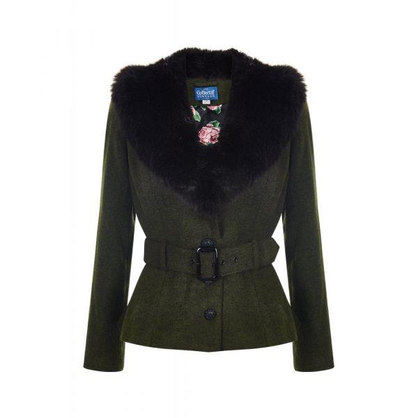 Jacket, MOLLY Olive