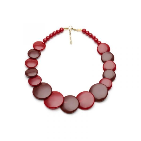 Necklace, SPLENDETTE Disc