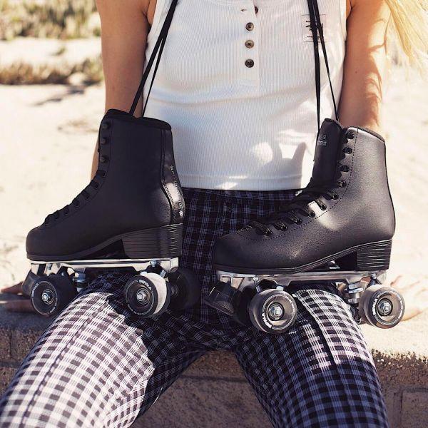 Roller Skates, IMPALA Black