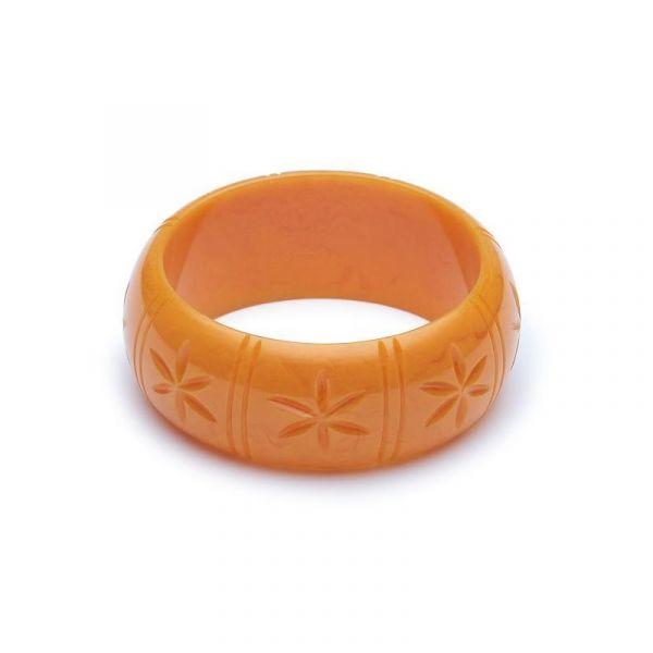 Rannerengas, SPLENDETTE Pale Orange Wide