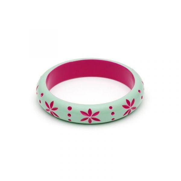 Bracelet, SPLENDETTE Parrot Midi