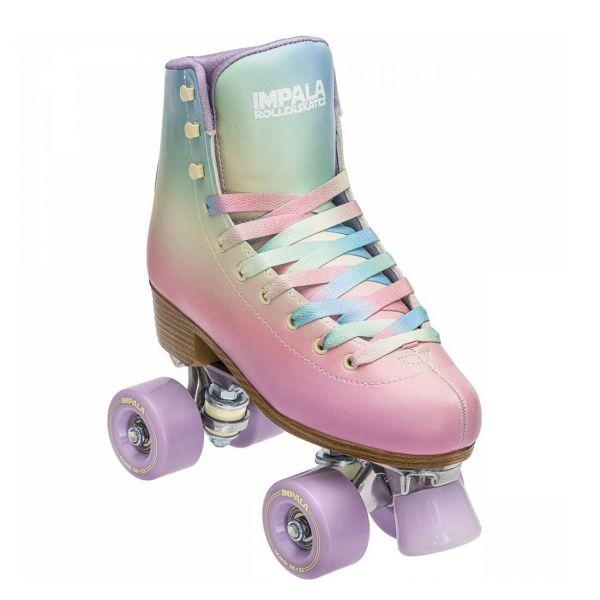 Roller Skates, IMPALA Pastel Fade