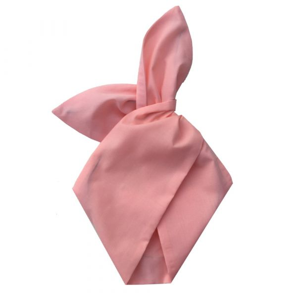 Hairband, BE BOP Peach Pink