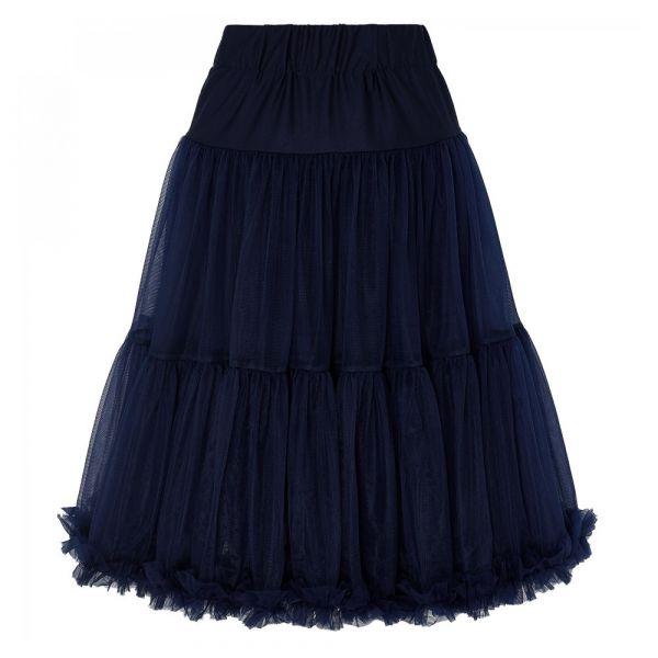 Petticoat, DOLLY Navy