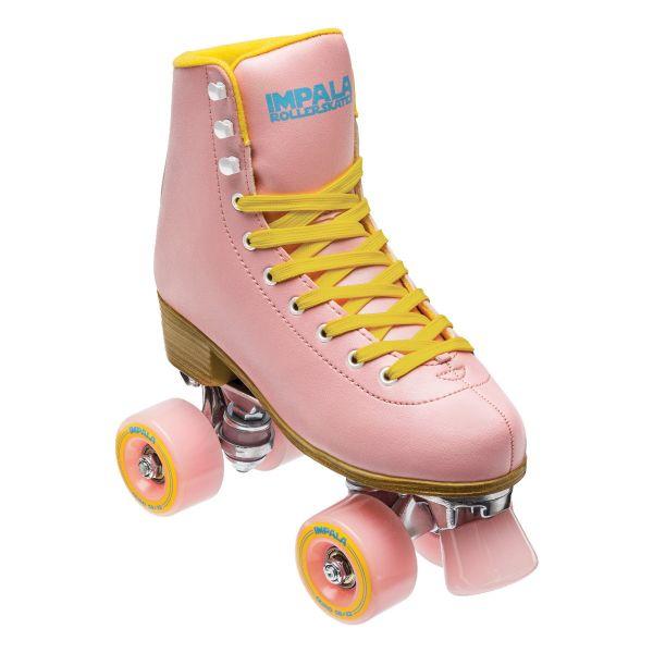 Roller Skates, IMPALA Pink