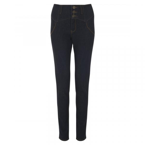 Jeans, REBEL KATE Blue