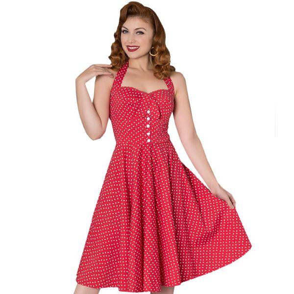 Swing Dress, XANDRIA (8286)