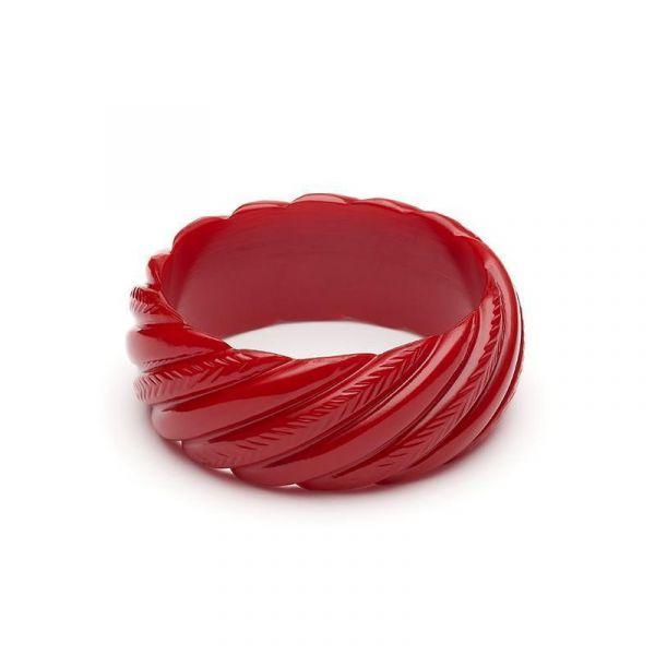 Rannerengas, SPLENDETTE Red Heavy Wide