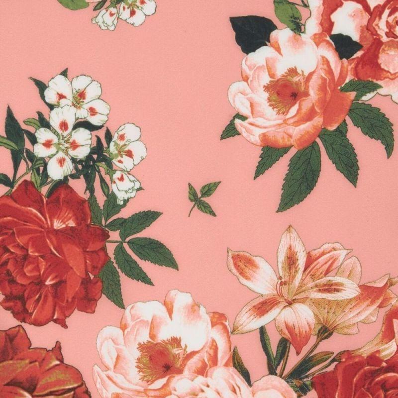 Kellomekko, ANNIE Raising Flower Pink (905-56)