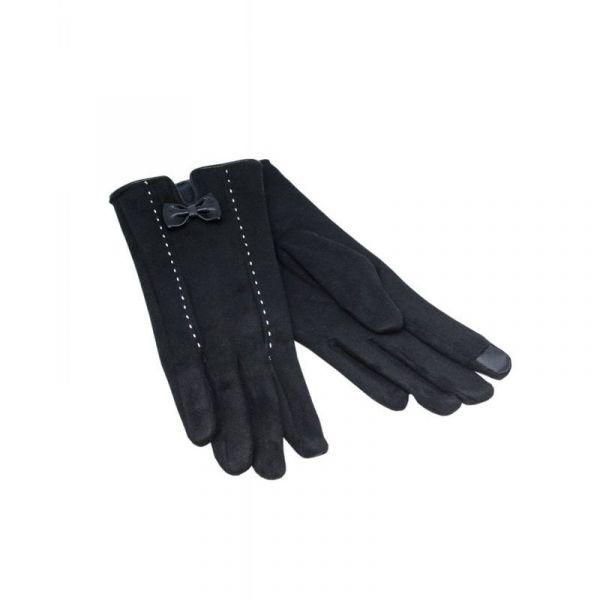 Gloves, ROSARIA Black