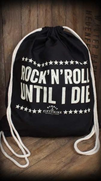 Reppu, ROCK'N ROLL Gym