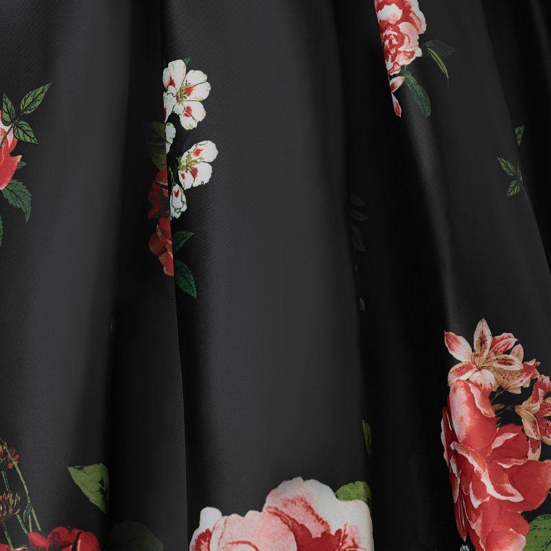 Swing Dress, ANNIE Rising Flower (905-33)