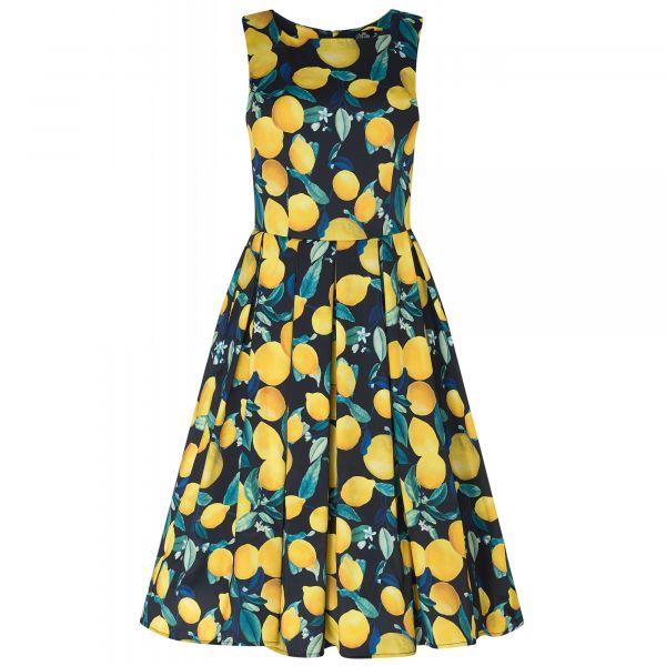 Kellomekko, ANNIE Lemons (905-34)