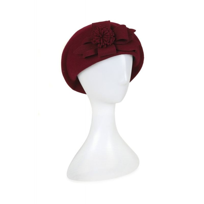 Hattu, SALMA Burgundy