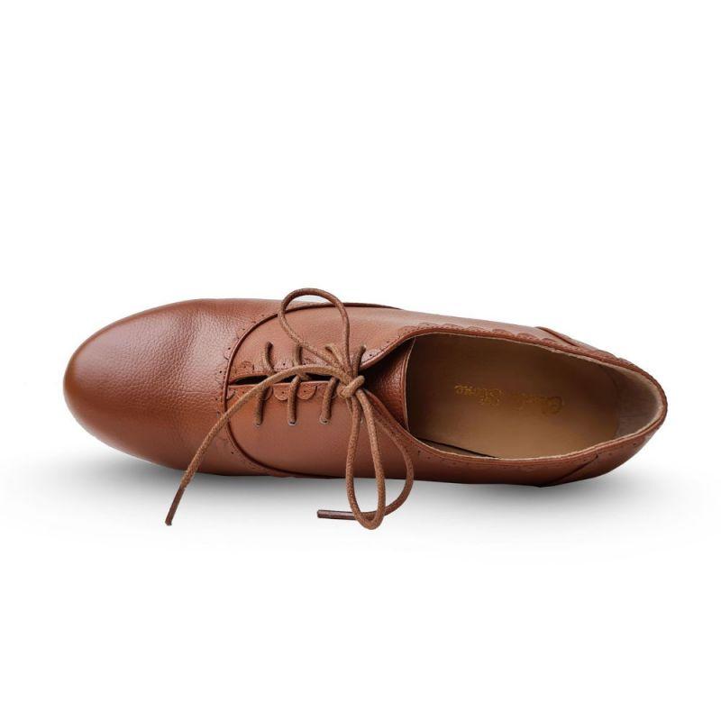 Shoes, CHARLIE STONE Salzburg Almond