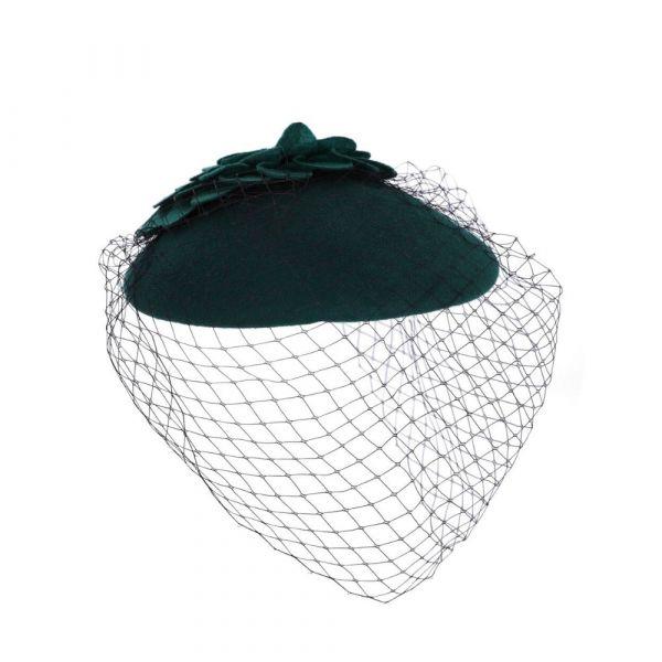 Hat, SAMY Green