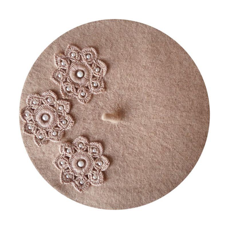 Baskeri, MIRANDA'S Sand Pearls